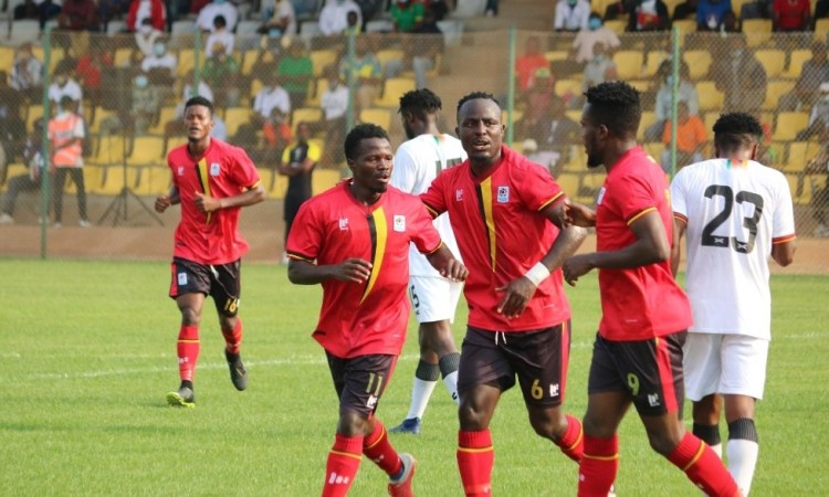 McKinstry targeting bragging rights for Uganda vs Rwanda at Chan