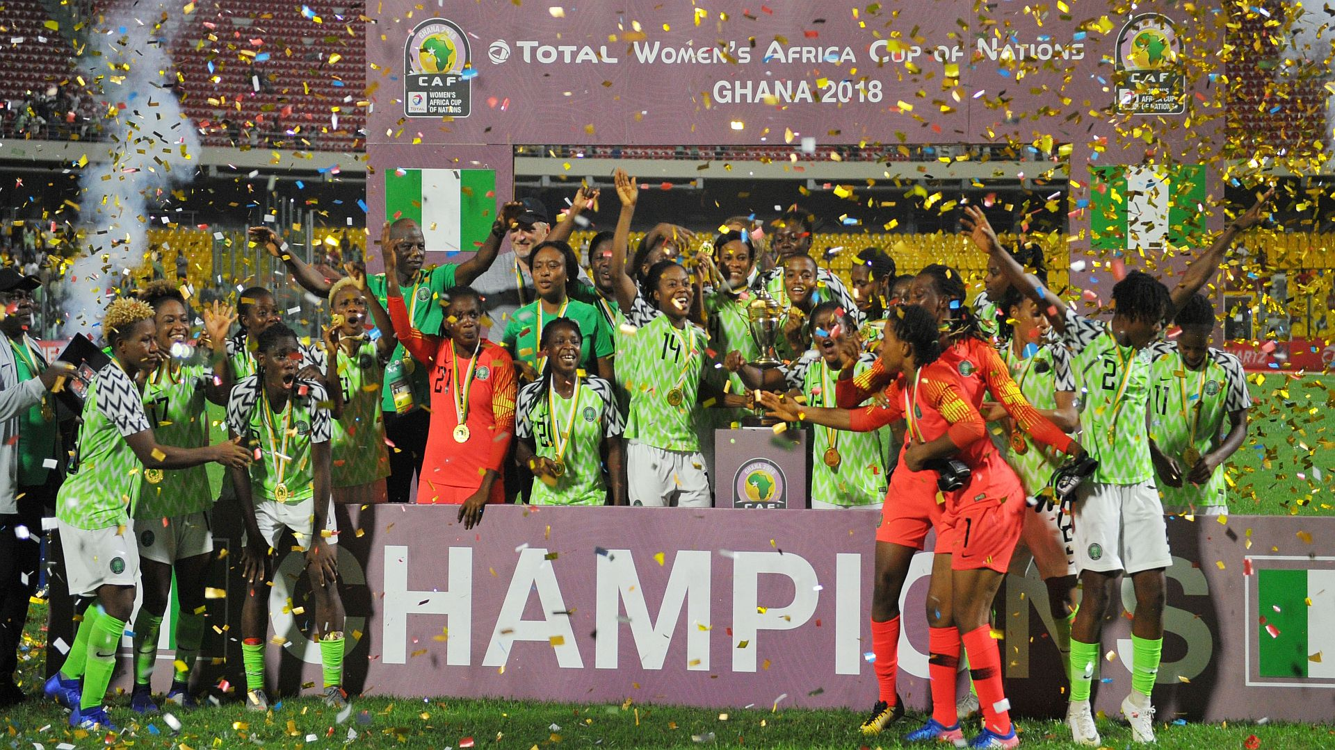 Morocco to host 2022 Women's Africa Cup of Nations
