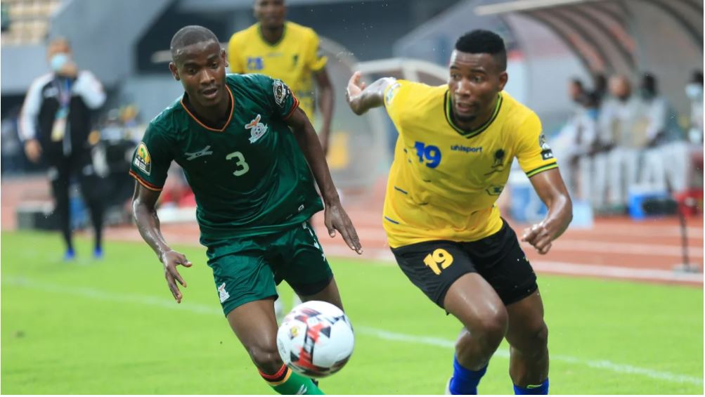 Zambia hit Tanzania to break CHAN's poor scoring record