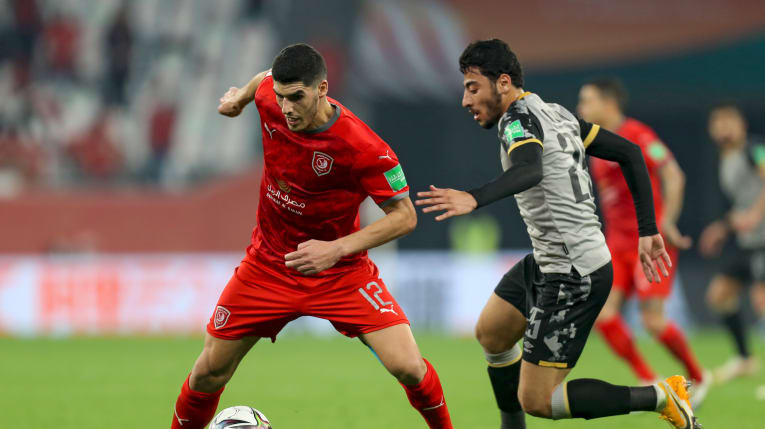 Al Ahly book date with Bayern after Al Duhail victory