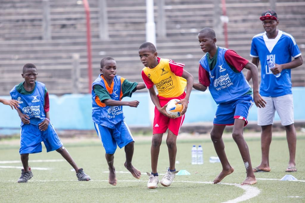 DR Congo soon to become an associate member of World Rugby