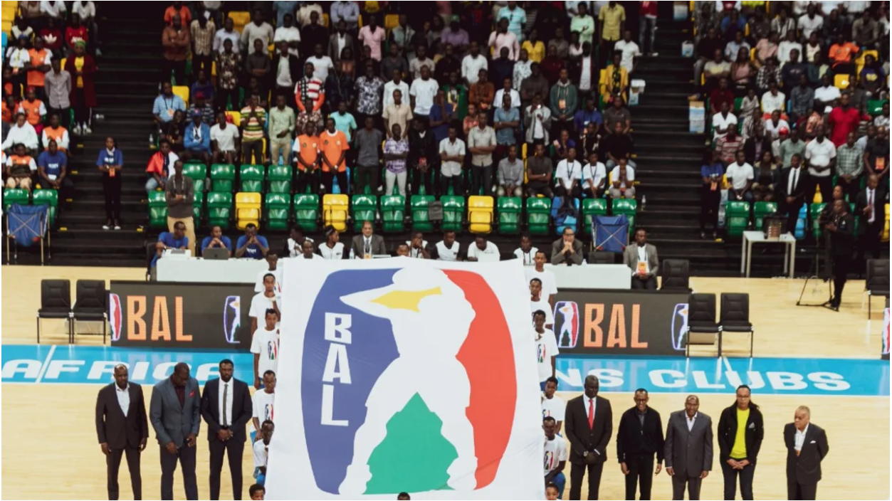 Basketball Africa League announces broadcast partners and game schedule