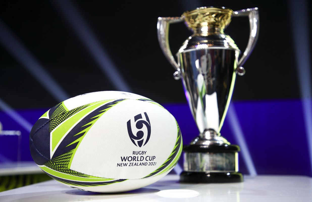 World Rugby recommends postponement of 2021 World Cup