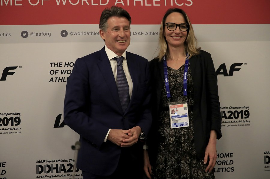 World Athletics launches campaign to shape future roadmap
