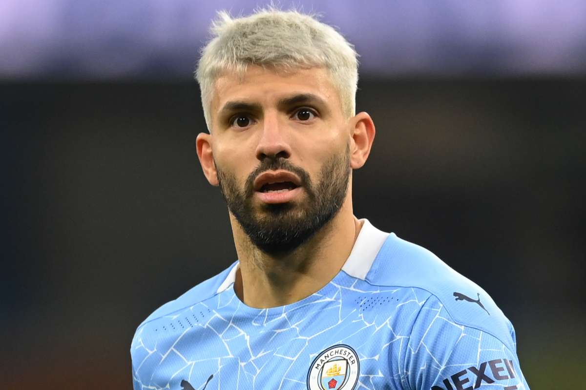 More bad news for Barca as the club confirms Aguero injury