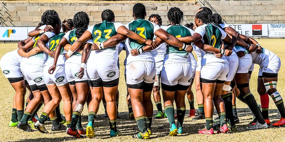 SA Rugby recognizes recommendation to postpone Rugby World Cup