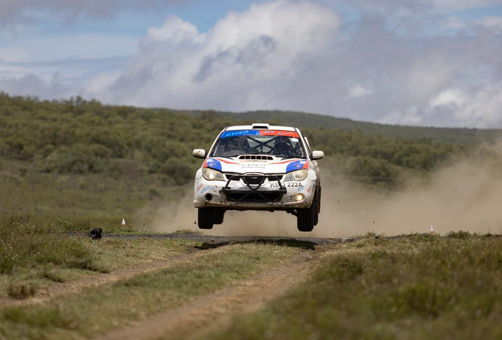 PHOTOS: ARC Equator Rally – the thrills, the spills… and nature at its best