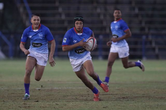 Namibia training ramps up ahead of 2021 Barthes Cup slated for Kenya