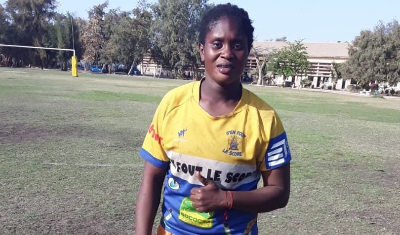 There are exciting times ahead – Senegal 15s captain Mariama Diallo