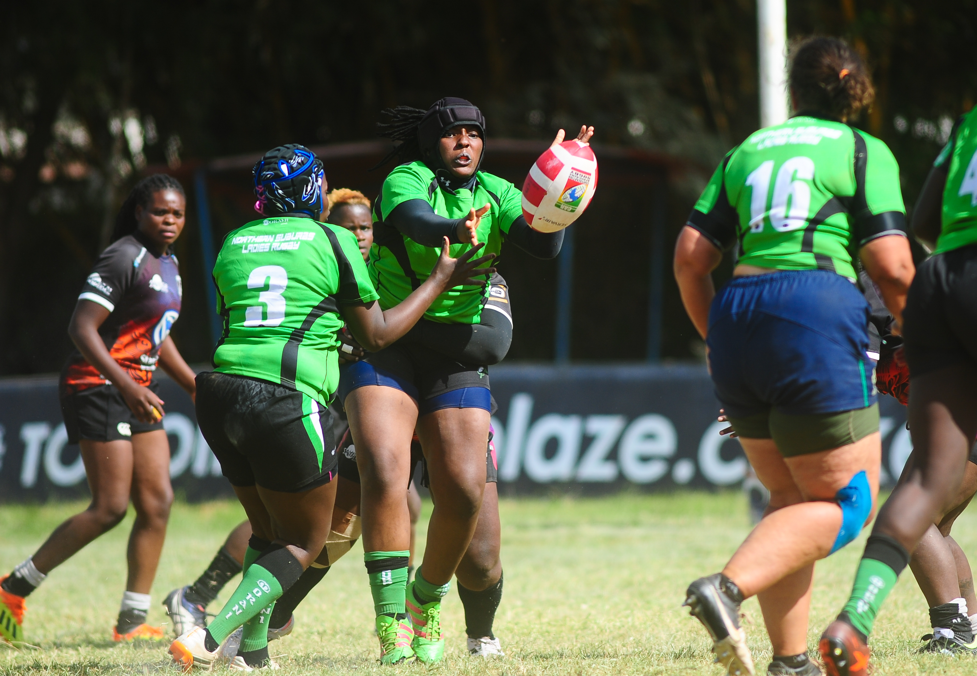 Kenya Rugby Union urges government to lift ban on sports