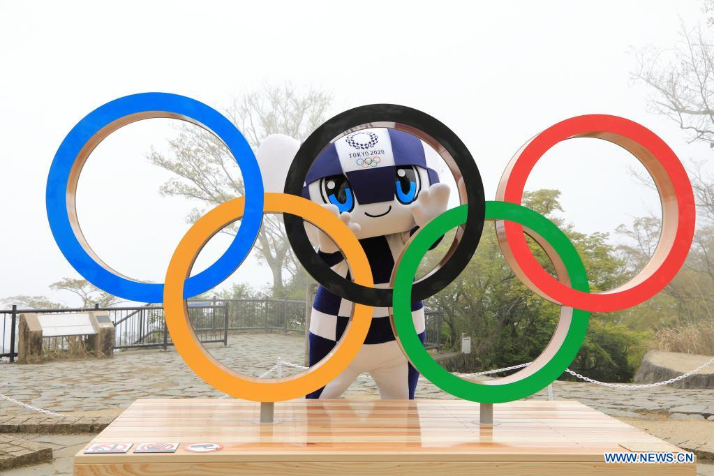 IOC Executive Board supports proposal to modify Olympic motto
