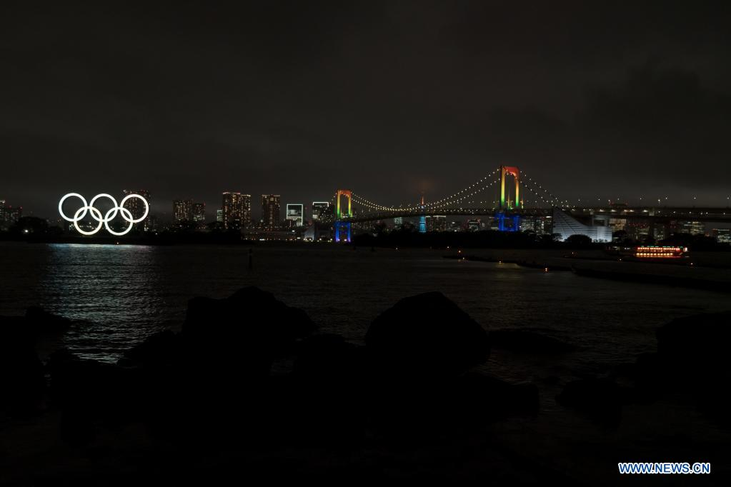 Tokyo enters final stages of preparations to deliver Summer Olympics