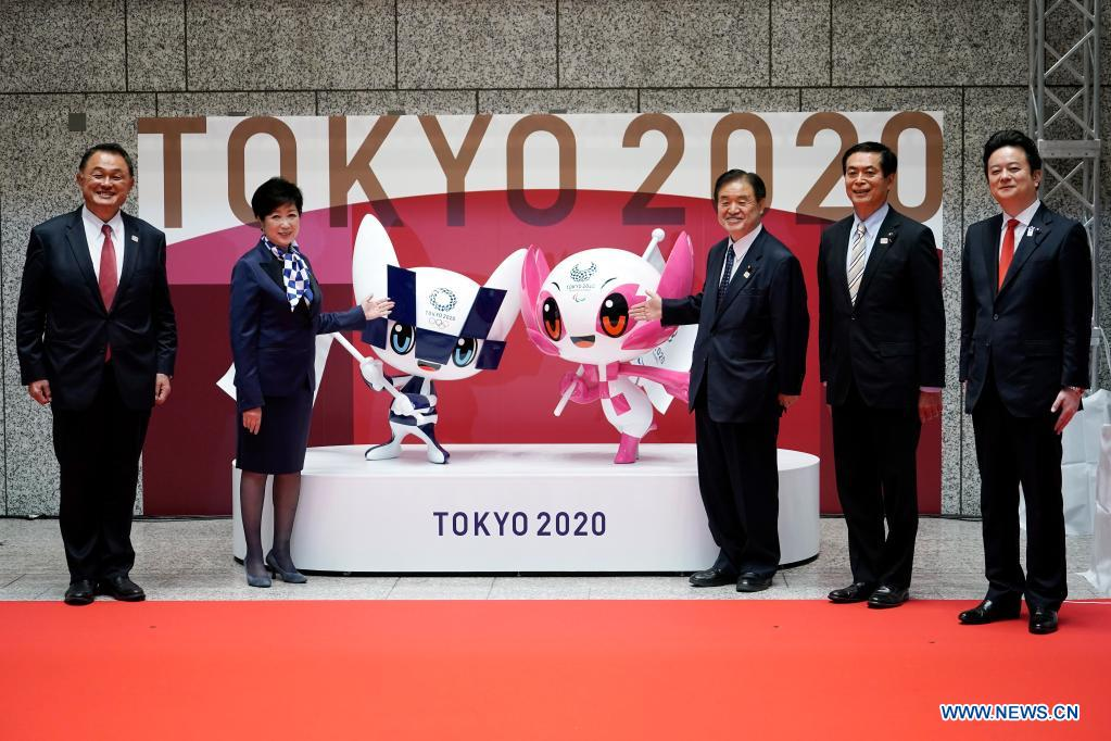 Tokyo Olympic chief says Games will not be canceled