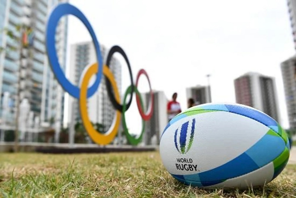 Rugby sevens match officials unveiled for Tokyo Olympics