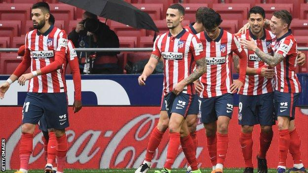 Top three all win in Spain as thrilling title race continues