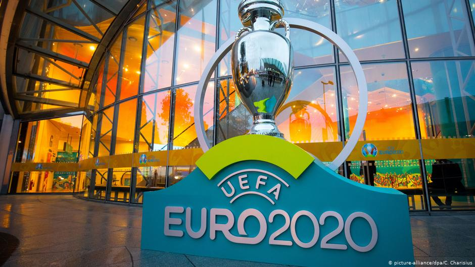 Euro 2020 squads increased to 26 players due to Covid-19 considerations