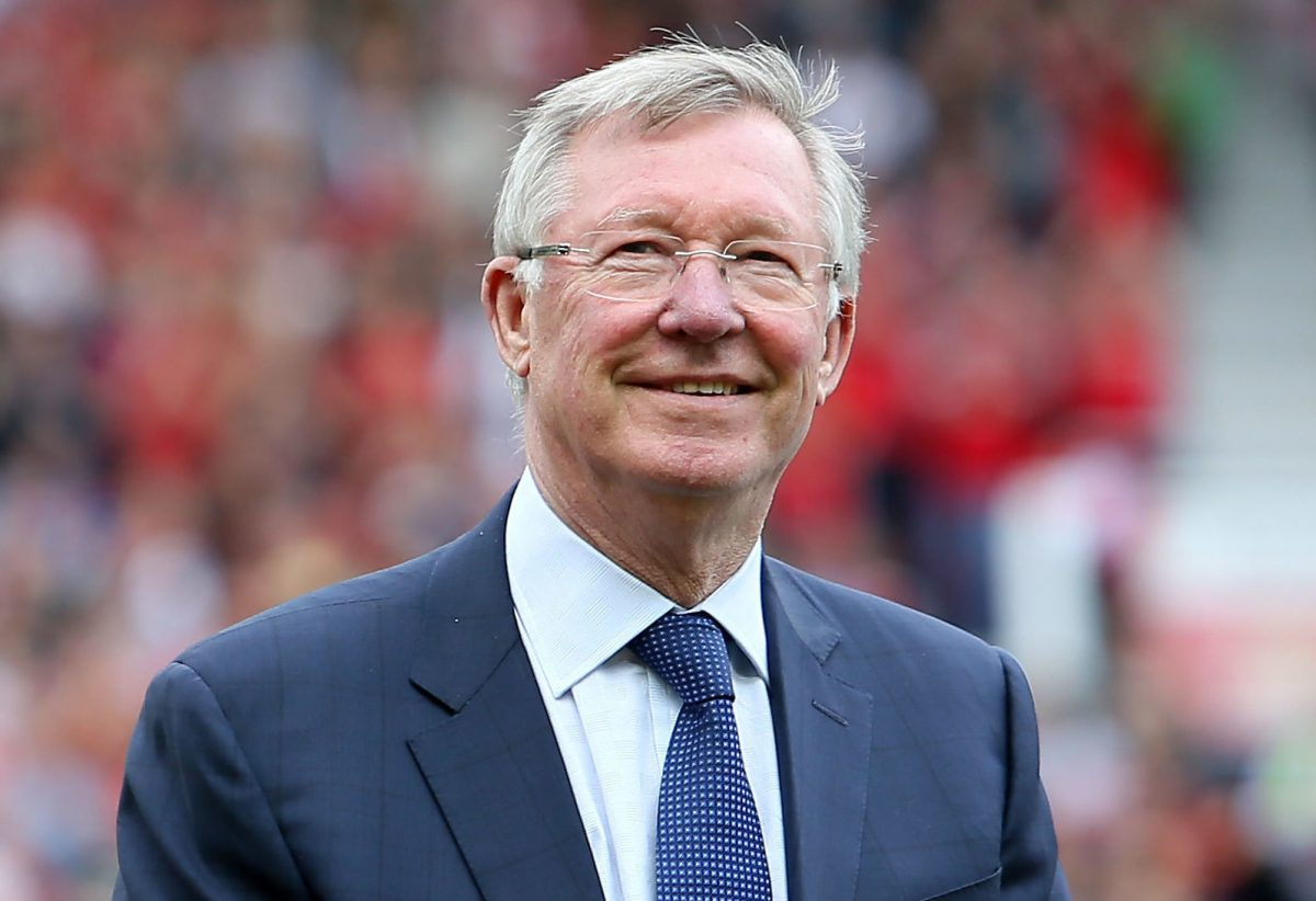 "Sir Alex Ferguson: ""Houston Stadium had electrifying effect"""