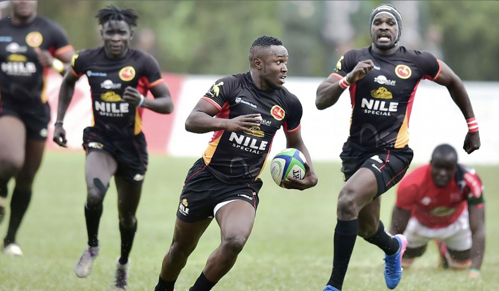Uganda 7s team to train in South Africa ahead of repechage Olympic qualifier