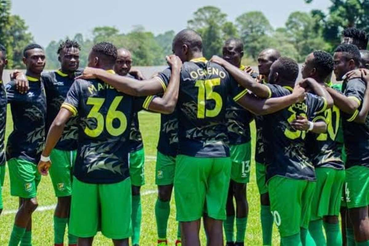 Zoo FC pays heavy price for match fixing despite blowing whistle