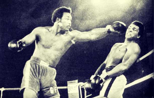 Remembering Ali-Foreman 'Rumble in the Jungle'