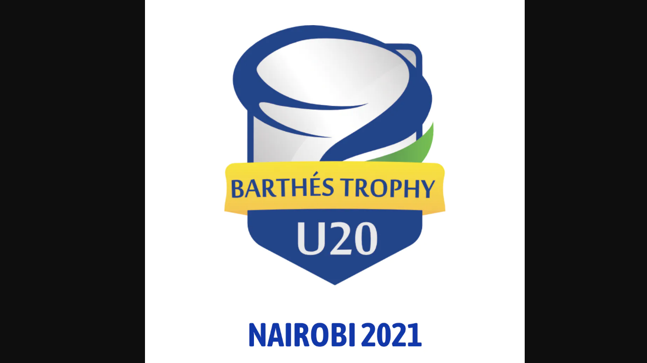 21 days to the Barthes Trophy