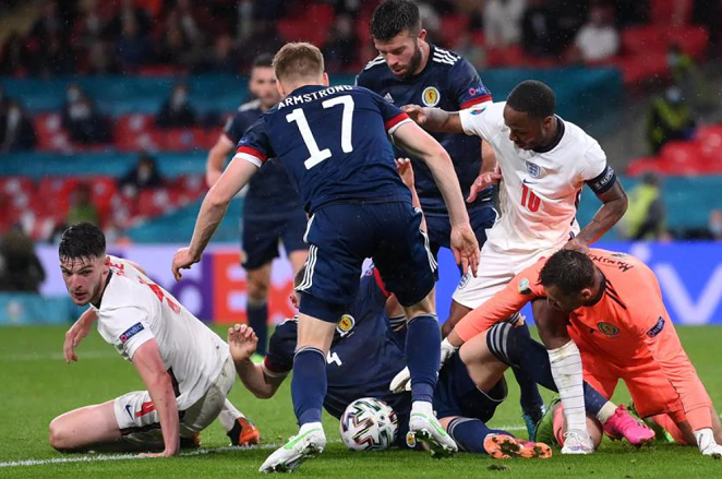 Analysis: Five reasons why Germany beats England in Euro 2020