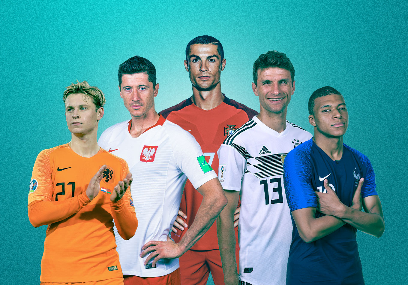 Euro 2020 preview: Seven key questions to answer