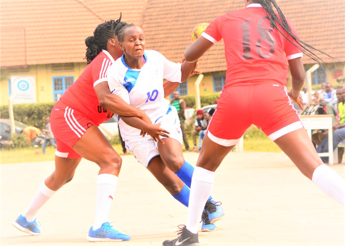 Cameroon qualify for Women's Handball World Cup
