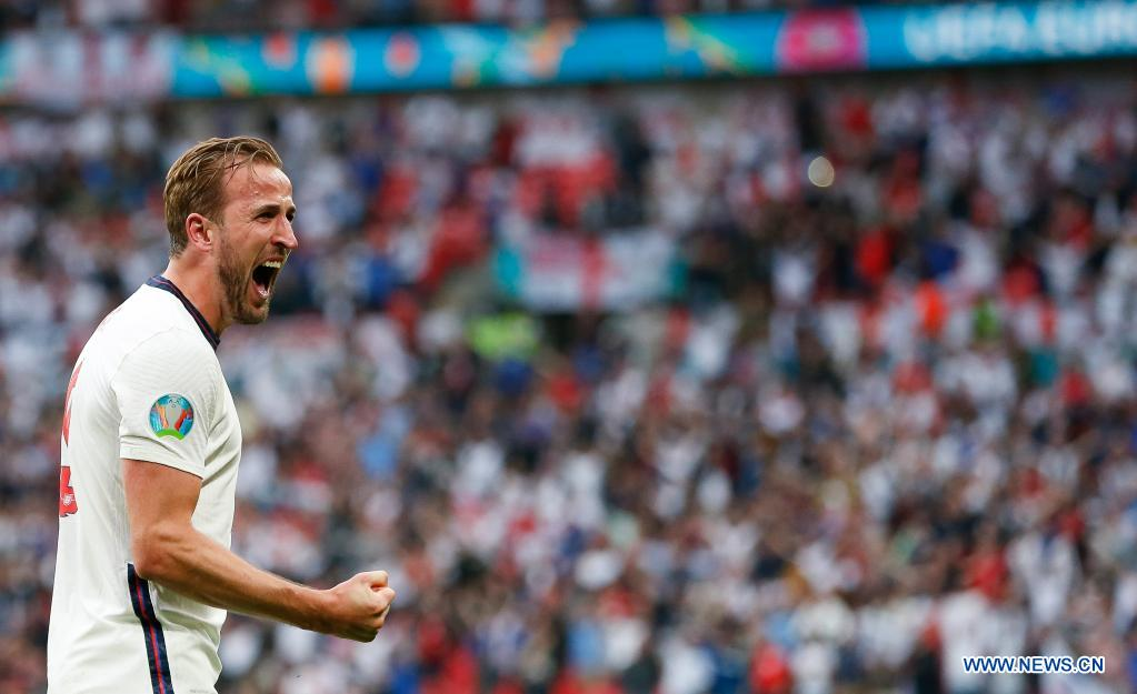 England send Germany home in Euro last 16