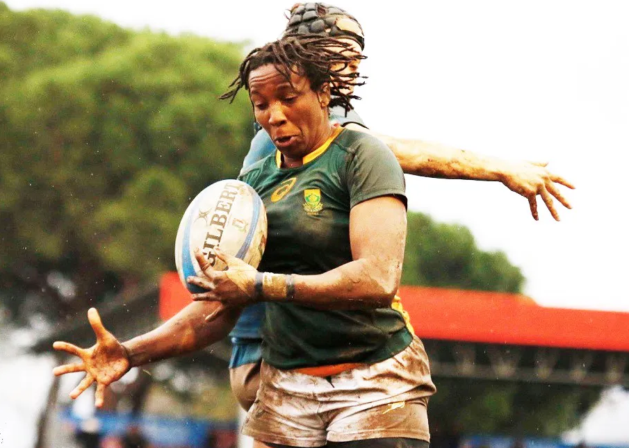 South Africa: Women's Premier Division R6 and First Division R1 Review
