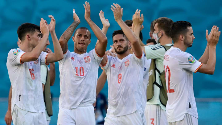 Can Spain end Italy's campaign at Euro 2020?