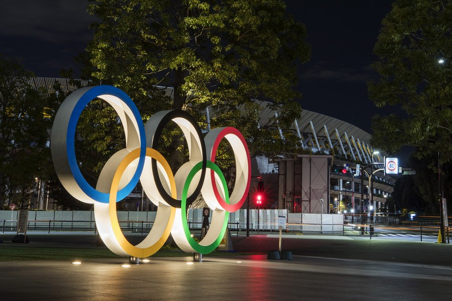 Teams take advantage of local languages in Tokyo Olympics