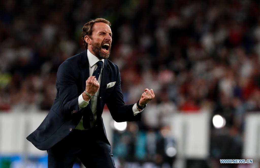 Viewpoint: Yes, Southgate will lead England to World Cup triumph!