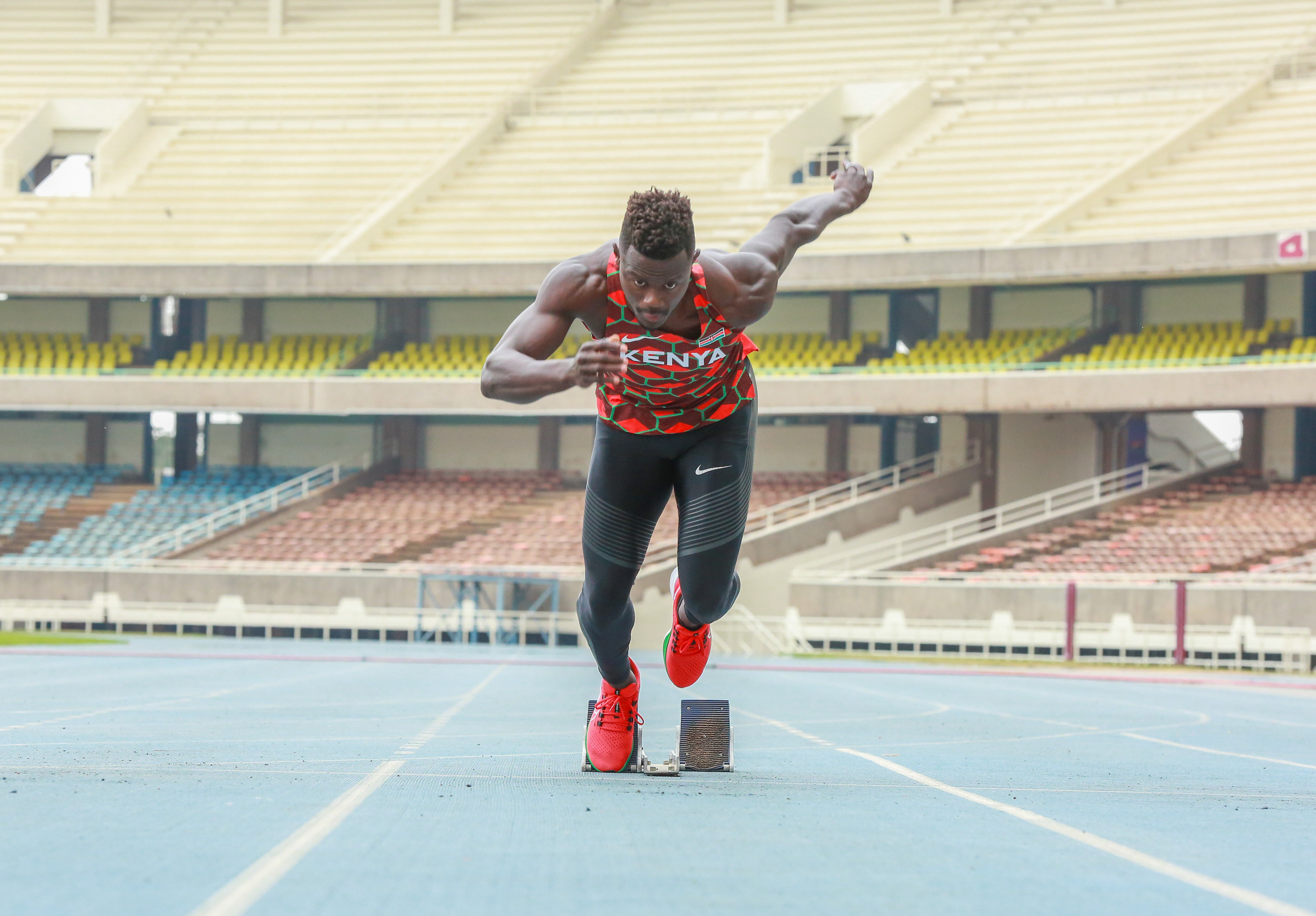 Doping scandals continue to plague African Olympic athletes