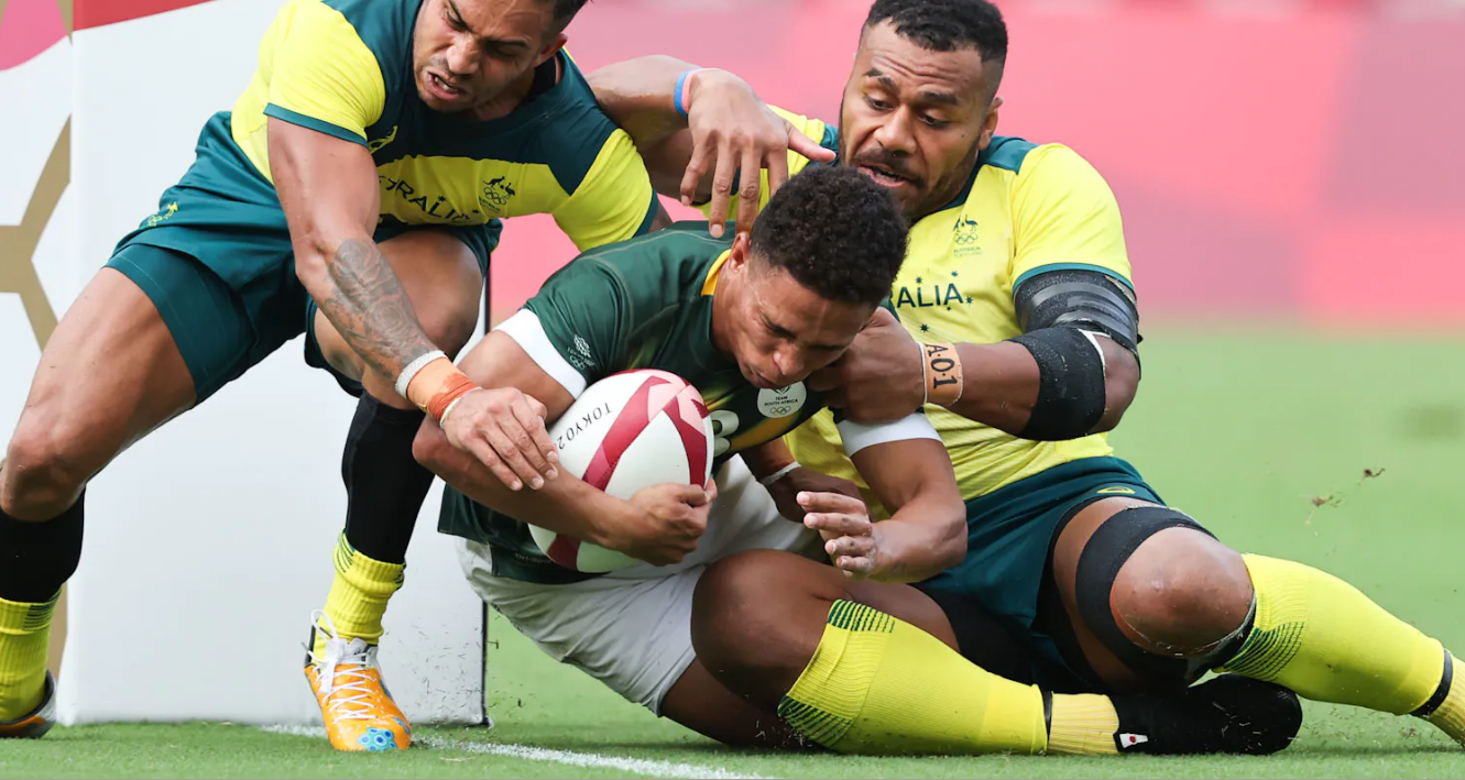 Blitzboks place fifth at Olympics