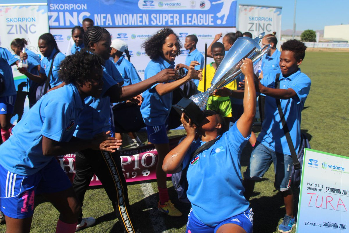 Inaugural 2021 CAF Women's Champions League-Cosafa qualifiers set for Aug 26