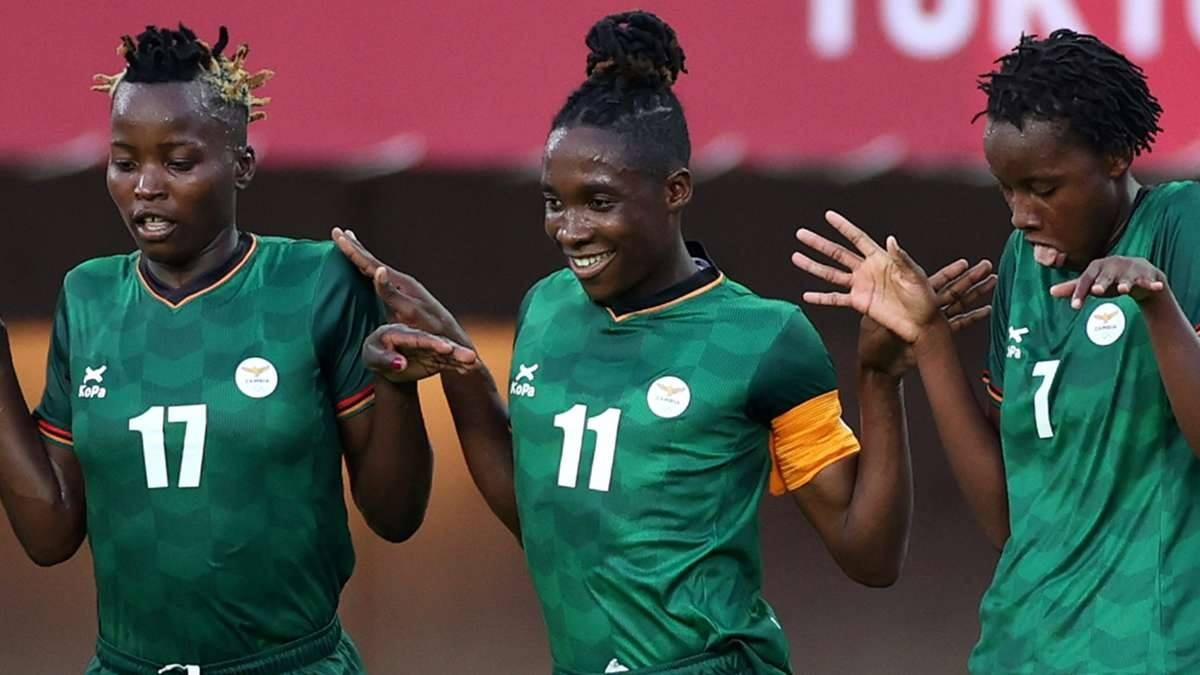 Zambia face Malawi at home in tight Africa Women Cup of Nations qualifier