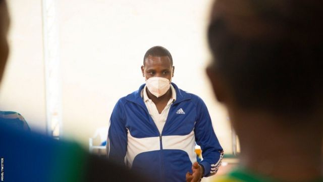 Rwanda volleyball official arrested after country kicked out of Africa tourney