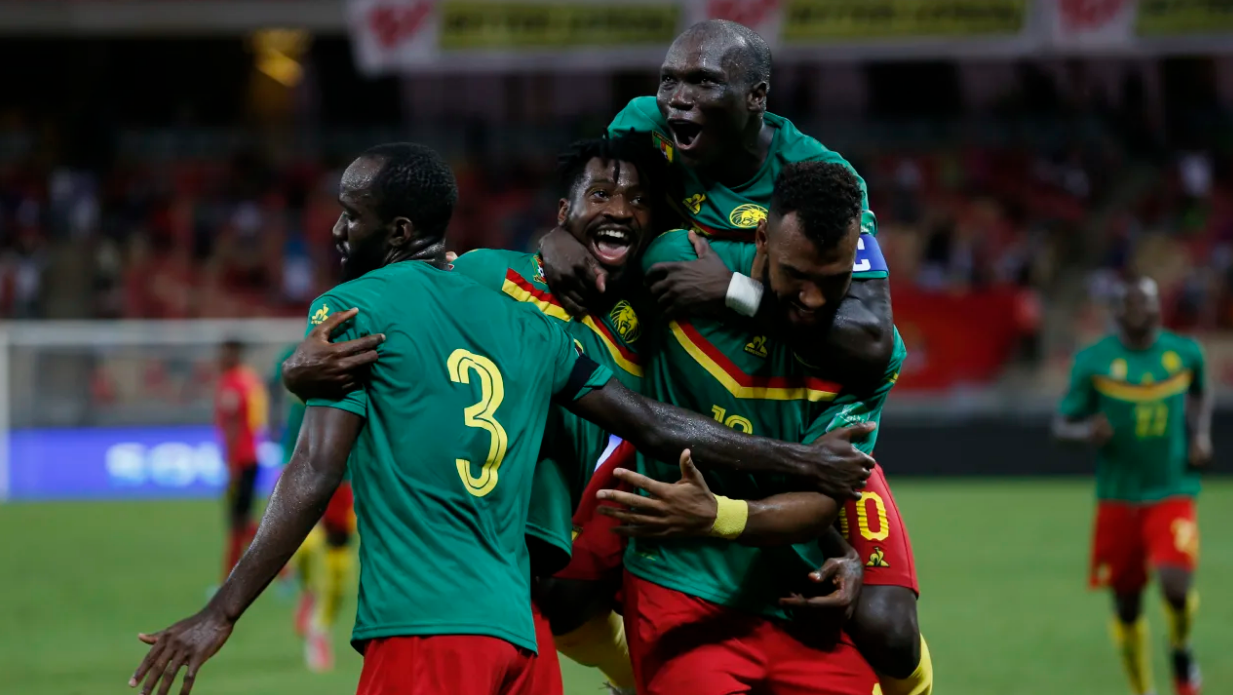 2022 Fifa World Cup Qualifiers: Cameroon see off Mozambique