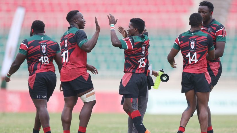 Kenya to face Currie Cup's best of the best in Carling Champions showdown
