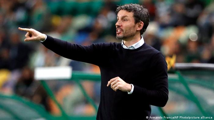 Van Bommel's sacking offers vital lessons for new coaches